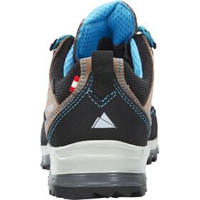 Dachstein Preber LC DDS Shoes Women taupe/black